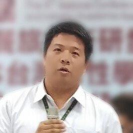 陞云科技AVCLOUD營運團隊Kevin