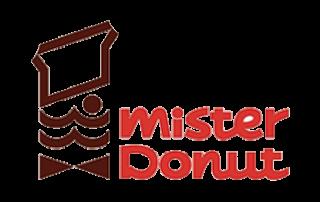 陞云科技成功案例-MisterDonut