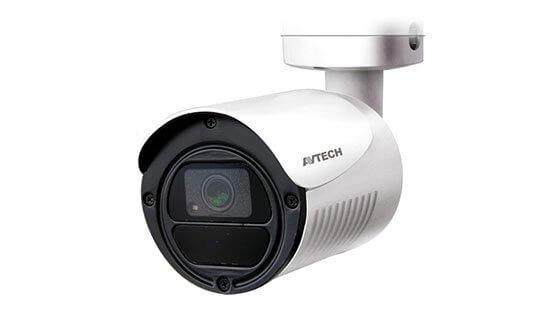 監視攝影機-AVTECH-DGC1105