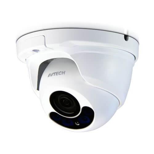 DGC1104 半球型攝影機