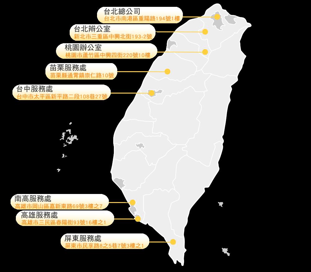 MAP 0703